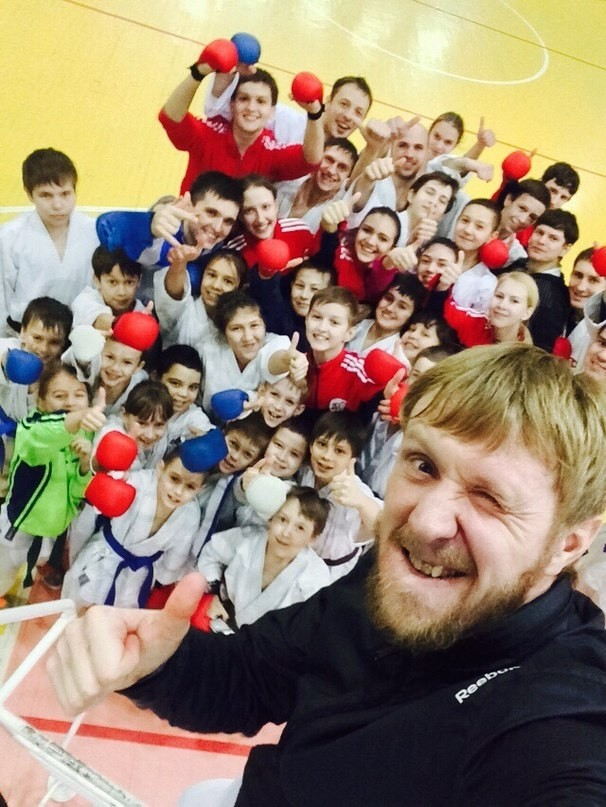 #karate #martialartsschool #karateseminar #шедк #каратэ #школаспортивныхединоборств Все было СУПЕР!! Спасибо всем спортсменам за прием и плодотворную работу! Мы классно поработали! До встречи! Осс!